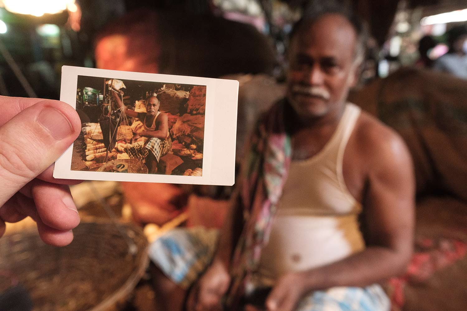 photo tours india instax