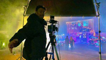 Phil m Powell cinematographer